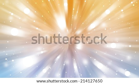 abstract background. explosion of multi-coloured   - stock photo