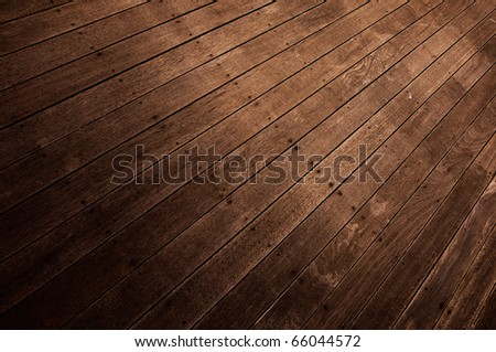 Abstract background - flooring made of wood. Texture. - stock photo