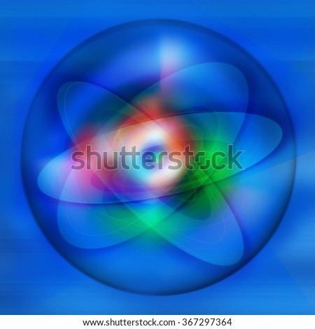 Abstract background for technology, business, computer or electronics products - stock photo