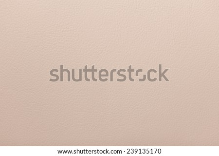 abstract background from the painted texture of skin and leather fabric beige color - stock photo