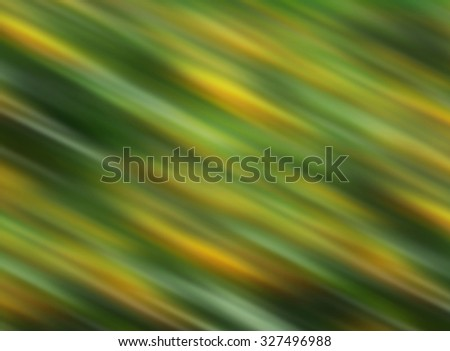 abstract background - green and yellow - stock photo