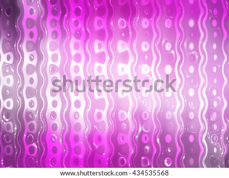Abstract background. grey  background with waves and stars