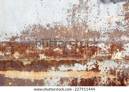 abstract background, grunge background metal plate texture - stock photo