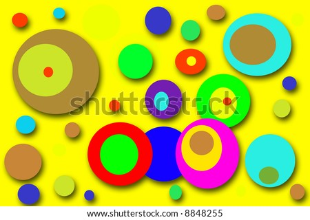 abstract background ilustration