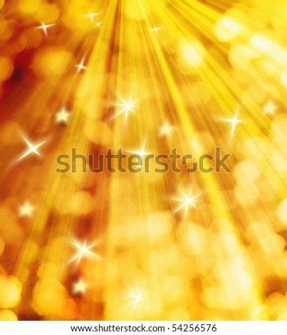 Abstract background image that shines brilliantly