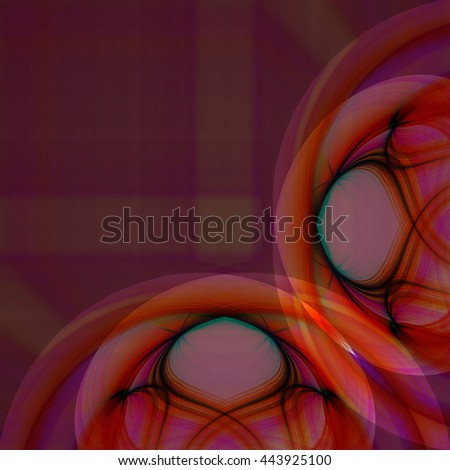 Abstract background Laser light multicolored pattern geometric shapes for design Endless texture can be used for wallpaper, pattern fills, web page background,surface textures