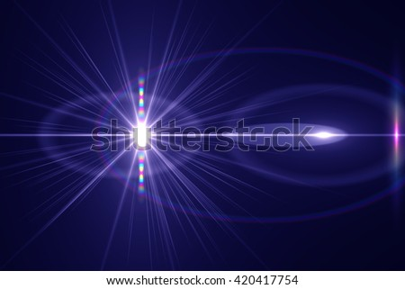 Abstract background lights (super high resolution)