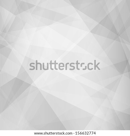 Abstract background. Lowpoly vector illustration - stock photo