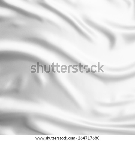 abstract background luxury cloth or liquid wave or wavy folds of grunge silk texture satin velvet material or luxurious - stock photo