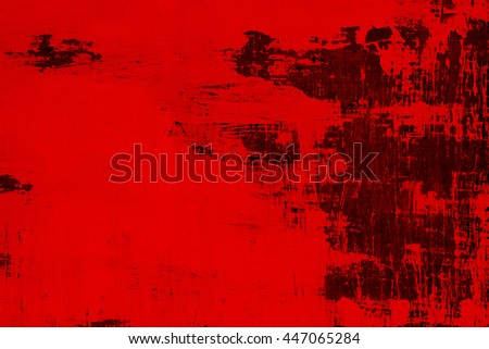 Abstract background made of colored