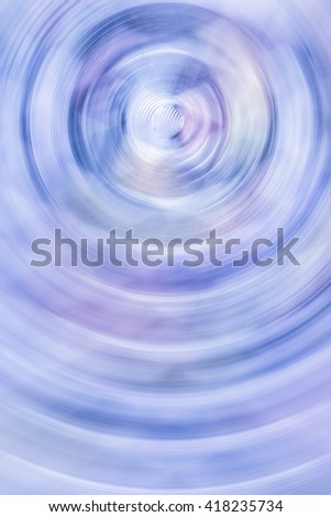 abstract background of colorful circles