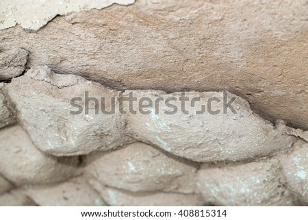 abstract background of concrete