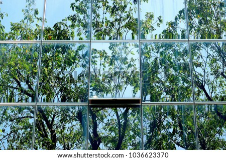 glass exterior modern office. Abstract Background Of Glass Exterior A Modern Office Building With Strong Reflections Sky And U