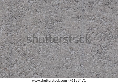 abstract background of gray concrete filmed outdoors