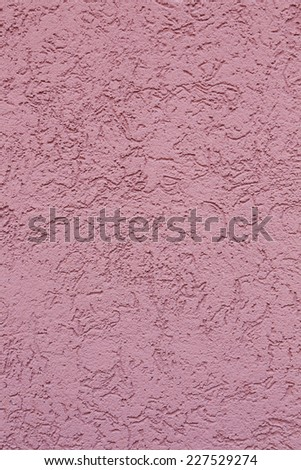 abstract background of purple mortar wall texture - stock photo