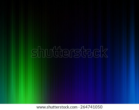 Abstract background of vertical stripes with a gradient fill - stock photo