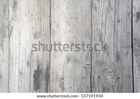 Abstract background, old wood texture - stock photo