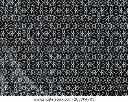 Abstract background on Cement wall texture background design