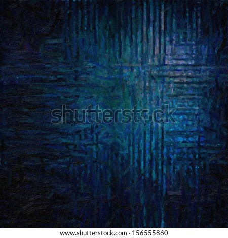 Abstract background on textured canvas - stock photo