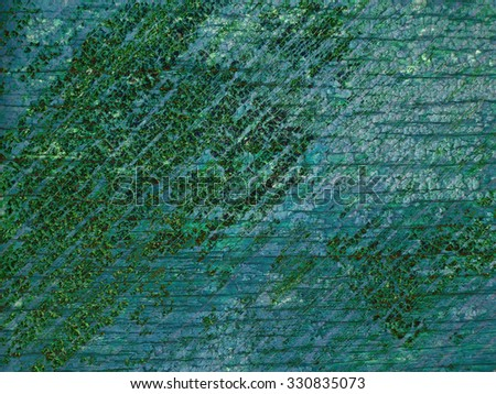 Abstract background on the basis of texture shabby paint. Texture of craquelure