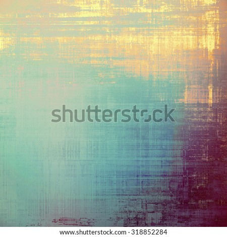 Abstract background or texture. With different color patterns: yellow (beige); blue; pink; purple (violet) - stock photo