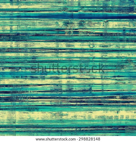 Abstract background or texture. With different color patterns: yellow (beige); gray; blue; cyan - stock photo