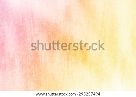 abstract background, pastel color - stock photo