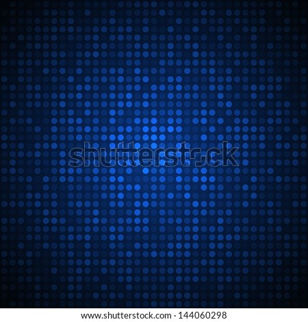 Abstract  Background, raster illustration - stock photo