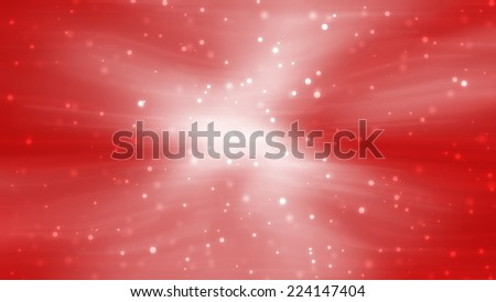 abstract background. red shiny background