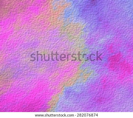 Abstract background - rough paper