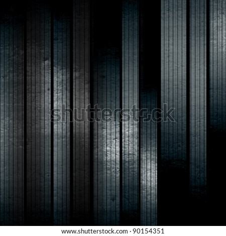abstract background silver metal - stock photo