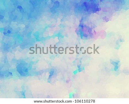abstract background-sky - stock photo