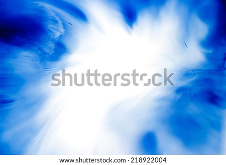 Abstract background ,soft and blur concept - stock photo