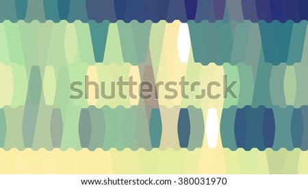 abstract background. vintage mosaic