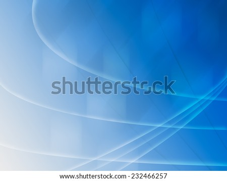 Abstract background, wallpaper, pattern lines blue.