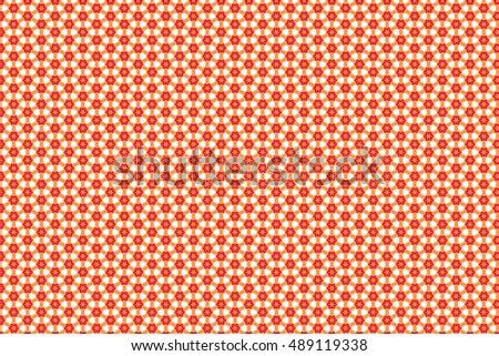 abstract background wallpaper pattern with star shapes
