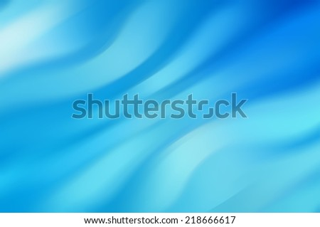 abstract background waves. blue abstract background