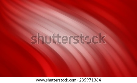 abstract background waves. red abstract background - stock photo