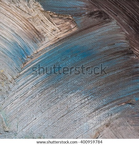 Abstract background with biological pattern