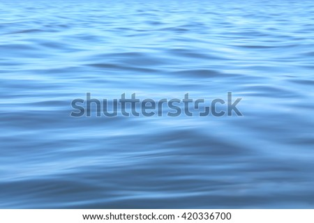 Abstract background with flowing water. Abstract water movement