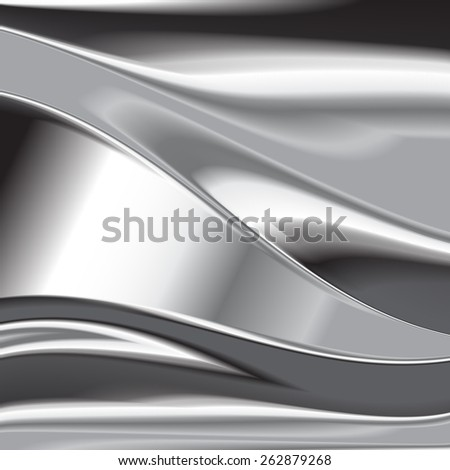 Abstract background with iron. Raster. 1 Raster.  - stock photo