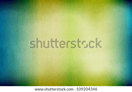Abstract background with mix of colors and patterns.