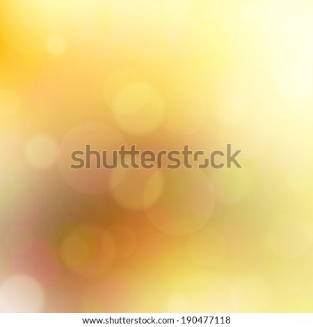 Abstract background with smooth and blurry colorful background.