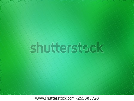 Abstract background with squared tiles effect - stock photo