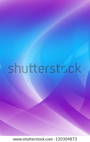 abstract background with transparencies
