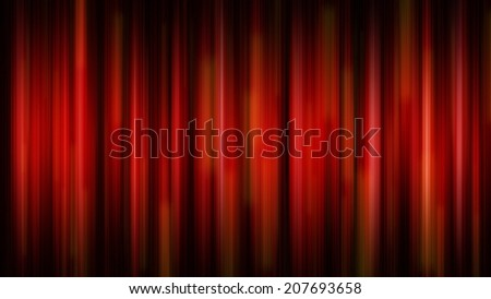 Abstract background with vertical strips