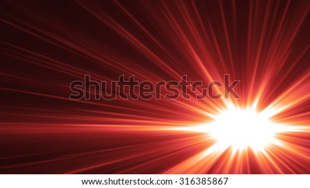 Abstract backgrounds red lights (super high resolution)