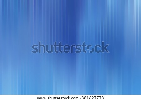 Abstract beautiful blue elegant background