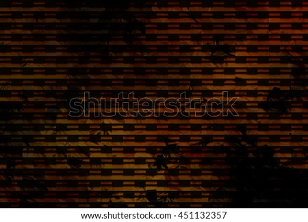 Abstract beautiful brown elegant background