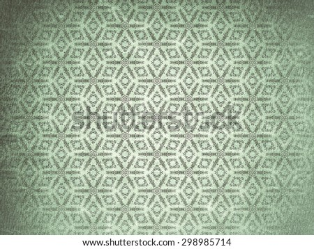 Abstract beautiful multi shapes pattern texture background